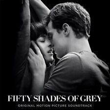 CD*FIFTY SHADES OF GREY 1**GEHEIMES VERLANGEN (ORIG.SOUNDTRACK)***NAGELNEU&OVP!!