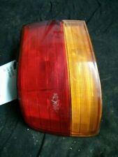 DRIVER LEFT TAIL LIGHT SEDAN QUARTER PANEL MOUNTED FITS 92-93 ACCORD 84984