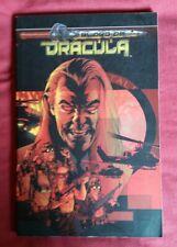 Sword of Dracula (2005, IDW Publishing) TPB