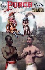 Vintage Advertising Multi-Colour Art Prints