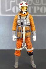LUKE SKYWALKER 2007 Battle of Hoth Pack Snowspeeder Uniform LEGACY Action Figure