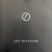 Joy Division CD Still - France (VG+/G)