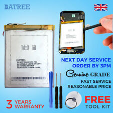New Replacement Battery for iPod Touch 1 1st gen 100% Capacity Free Tool Kit