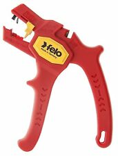 Felo 0715762681 Automatic Wire Stripper