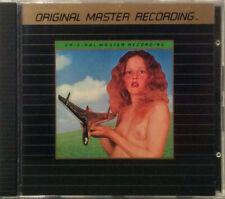 Blind Faith - Blind Faith  MFSL Gold CD (Remastered, Limited Edition)