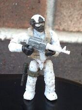 NEW Call of Duty Mega Bloks Alpine Rangers - 06823 - Figure # 2