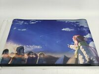 Yuru Camp (Laid-Back Camp) Large Rubber CCG Playmat Mousepad - Ships from USA
