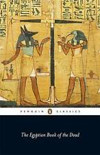 The Egyptian Book of the Dead (Penguin Classics), Very Good Condition Book, , IS