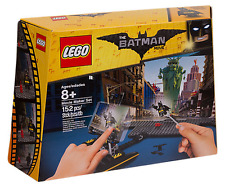 LEGO SET DE RODAJE MOVIE MARKER THE BATMAN MOVIE 853650 NEW