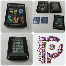 The Chaos Engine A Bitmap Brothers Game for the Amiga 1200 tested & working