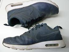 Nike AIR MAX Tavas LTR Gr. 44,5 / US 10,5 / 28,5 cm - Nike # 802611-400 blue