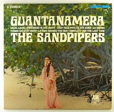 """12"""" LP-The Sandpipers-GUANTANAMERA-e1078-cleaned"""
