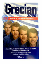 GRECIAN 2000 HAIR LOTION WITH CONDITIONER