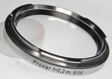 Contarex B56 Proxar 0.2m Close-up Filter  #2