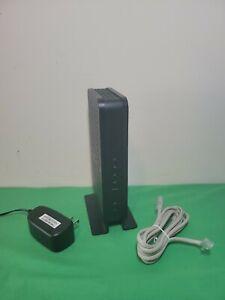 Netgear N300 Wifi Cable Modem Router Docsis 3.0 C3000