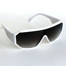 Macho Man Blank White Sunglasses Randy Savage Costume Wrestler Wrestling Party