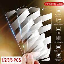 Tempered Glass For Xiaomi Redmi Note 9S Mi A3 A1 A2 8 9 Lite Screen Protector