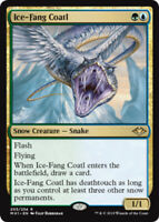 Ice-Fang Coatl x1 Magic the Gathering 1x Modern Horizons mtg card