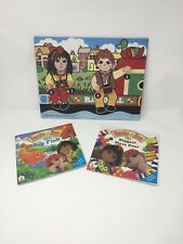 Rosie And Jim Bundle 1994 New Books And Old Game