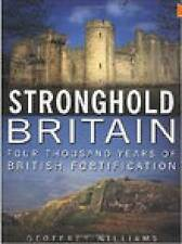 Stronghold Britain, New, Geoffrey Williams Book