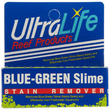 ULTRALIFE REEF Blue Green Algae Remover Cleans Freshwater Aquarium 0.71 oz. 20 g