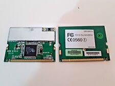HP, Advent, Packard Bell WLAN PCI Express Laptop Modules RaLink Q802MKG2