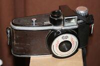Agilux Agiflash - Very Rare Vintage Roll Film Camera - Fully Working.