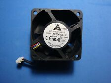 Delta AFB0612EHE 60mm x 38mm Extreme Speed PWM Fan 4 Pin