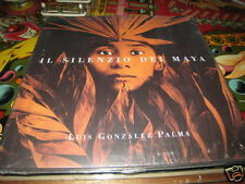 Luis González Palma: Il Silenzio dei Maya, HC 1rst ED.