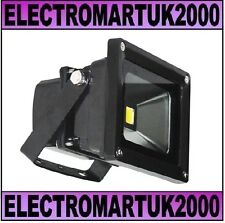 10W SMD LED SECURITY FLOODLIGHT LIGHT LAMP
