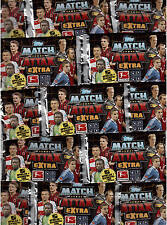 Topps Match Attax Extra /Trading Cards/ 20 Bags Boxed / 2012-2013/12-13