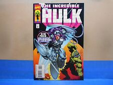 THE INCREDIBLE HULK Volume 1 #430 of 474 1962-97 Marvel Comics Uncertified