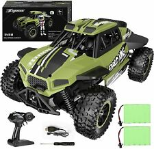 x-spasso Remote Control Cars Toy Grade 1:14 Scale Off Road RC Car 2WD High Speed