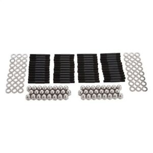 Edelbrock Head Stud Kit for Ford Flathead Edelbrock Heads 1949-53 (154-4102) - e