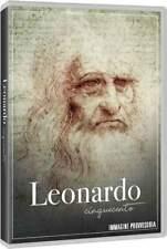 Leonardo Cinquecento DVD CG