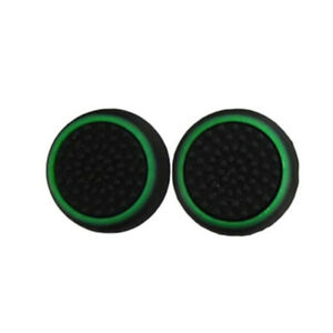 For PS4 PS3 PS2 XBOX 360 ONE Controller Silicone Cap Thumb Stick Cover Case Skin