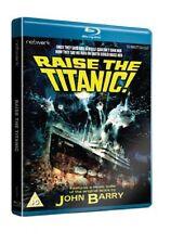 Blu Ray RAISE THE TITANIC  Jason Robards. New sealed.