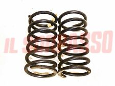 SPRINGS SPRINGS SUSPENSIONS REAR FIAT 600 - 750 ORIGINAL