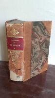 SD A 1875 Bossuet Nouv.edit Amelioree&enrichie/Volume IV/Garnier/Piatti E