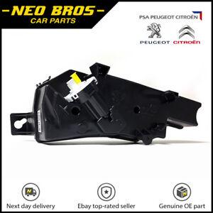 Genuine Fuel Additive Filter DPF Tank Pump Peugeot 5008 Citroen Berlingo C4 DS5