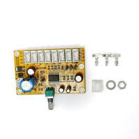 HIFI Zweikanal Relais Lautstärkeregler Potentiometer ALPS AC 12V-18V
