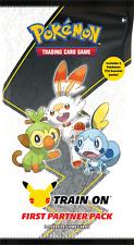 Pokemon: 25th Anniversary First Partner Pack - GALAR, PREORDER