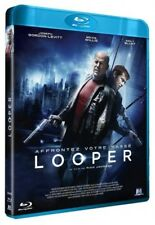 Looper BLU-RAY NEUF SOUS BLISTER