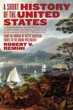 A Short History of the United States (Paperback or Softback)