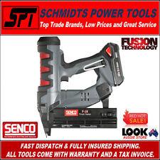 SENCO Finish Nailer Brad Fastener 18 Gauge Cordless Fusion FN55AX