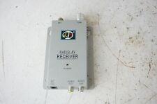 Radio AV Receiver Verteiler Verstärker