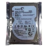 "Seagate 500GB 64MB ST500LM000 SSHD Solid State Hybrid SATA 2.5"" HDD Hard Drive"