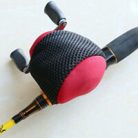 Fishing Reel Baitcasting Spinning Reel Bag Protective Case Cover Pouch Holder Y