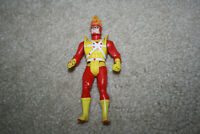 Vintage 1985 Firestorm  Kenner DC Super Powers Figure - J804