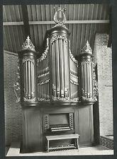 Orgel van de Geref. Kerk te Sleen